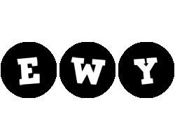 Ewy tools logo