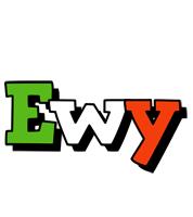 Ewy venezia logo