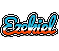 Ezekiel america logo