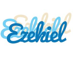 Ezekiel breeze logo