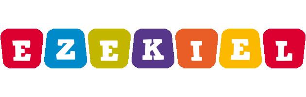 Ezekiel daycare logo