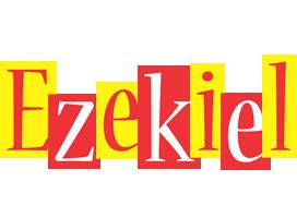 Ezekiel errors logo