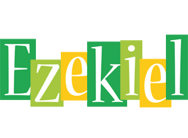 Ezekiel lemonade logo