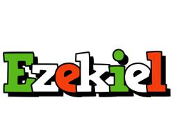 Ezekiel venezia logo
