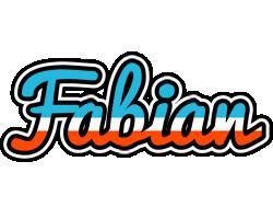 Fabian america logo