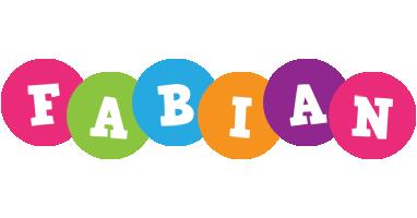 Fabian friends logo