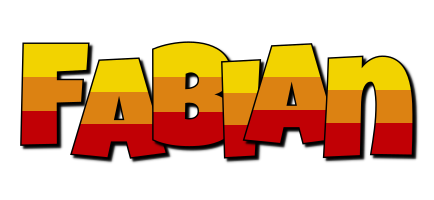 Fabian jungle logo