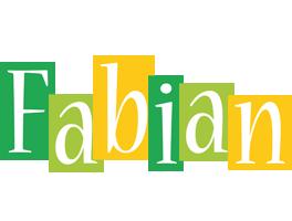 Fabian lemonade logo
