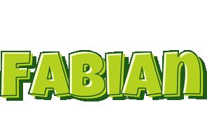 Fabian summer logo
