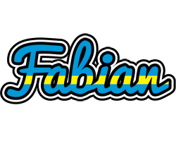 Fabian sweden logo