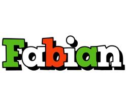 Fabian venezia logo