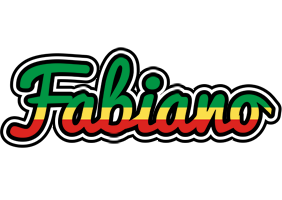 Fabiano african logo