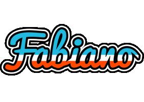 Fabiano america logo