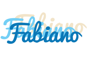 Fabiano breeze logo
