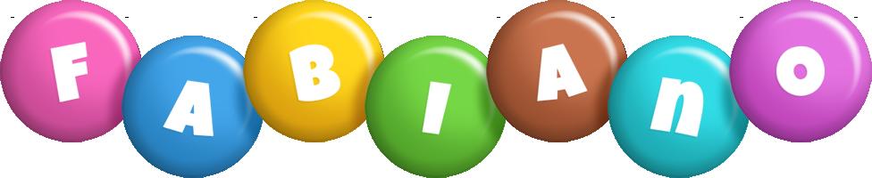 Fabiano candy logo