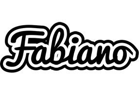Fabiano chess logo