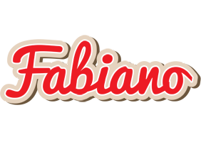 Fabiano chocolate logo
