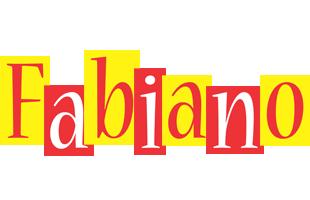 Fabiano errors logo