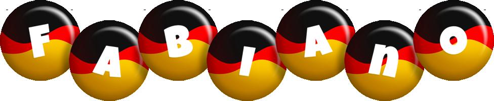 Fabiano german logo