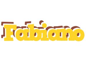 Fabiano hotcup logo