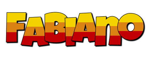 Fabiano jungle logo