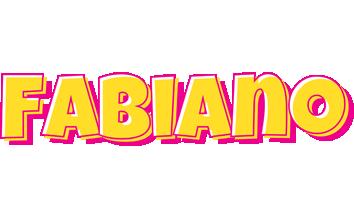 Fabiano kaboom logo