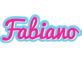 Fabiano popstar logo