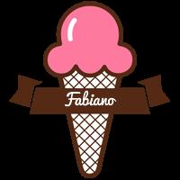 Fabiano premium logo