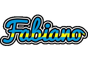 Fabiano sweden logo