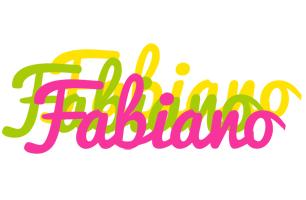 Fabiano sweets logo