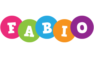 Fabio friends logo