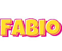 Fabio kaboom logo