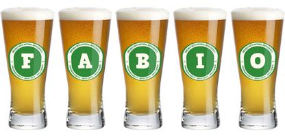 Fabio lager logo