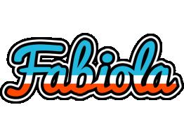 Fabiola america logo