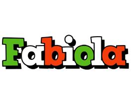 Fabiola venezia logo