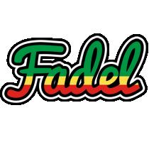 Fadel african logo