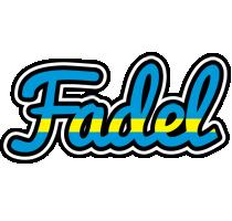 Fadel sweden logo