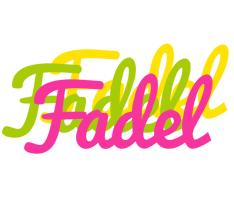 Fadel sweets logo
