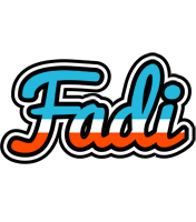 Fadi america logo