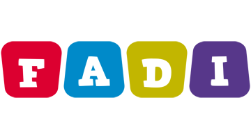 Fadi daycare logo