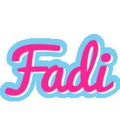 Fadi popstar logo
