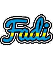 Fadi sweden logo