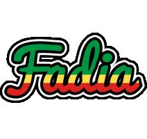 Fadia african logo