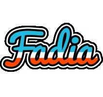 Fadia america logo
