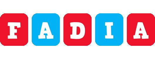Fadia diesel logo