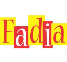 Fadia errors logo