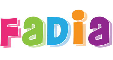 Fadia friday logo