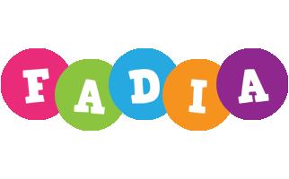 Fadia friends logo