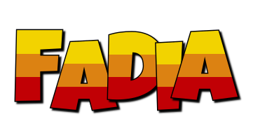Fadia jungle logo