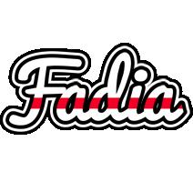 Fadia kingdom logo